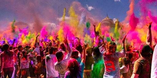 Holi Fest - INDIA Day celebration