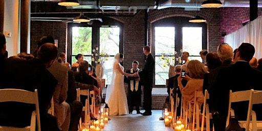 Rivermill at Dover Landing Spring Wedding Fair 2020