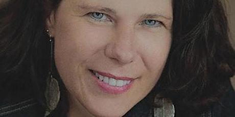 "Colorado Sun Book Club hosts ""The Blue Hour"" author Laura Pritchett. tickets"