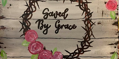 Saved By Grace tickets