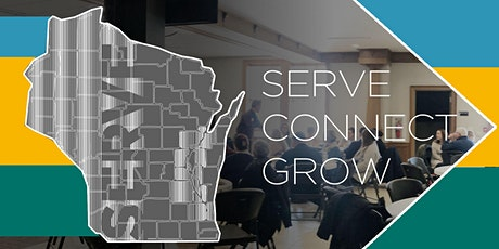 SERVE Network> 2021 Gathering tickets