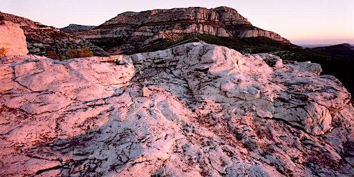 Découverte géologique dans le Parc national des Calanques
