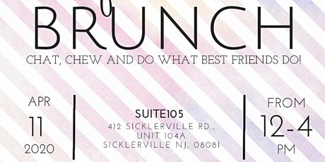 Best Friends & Brunch tickets