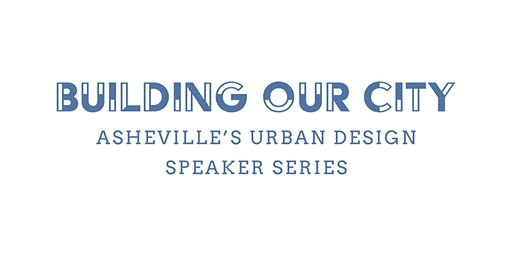 Building Our City with Patrick Bowen
