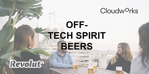 Off - Tech Spirit Beers