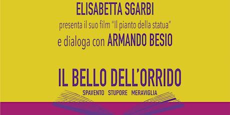 Il bello dell'Orrido | Elisabetta Sgarbi biglietti