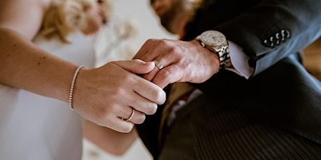 BURRELLS WEDDING & ENGAGEMENT WEEK - WINCHESTER tickets