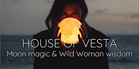 House of Vesta New Moon Circle (Red Tent) tickets