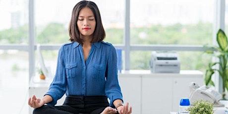 Mindfulness & Intelligence Emotionnelle à La Défense (paiement sur place) billets