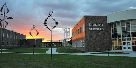 RCSJ - Gloucester Campus Enrollment Days tickets