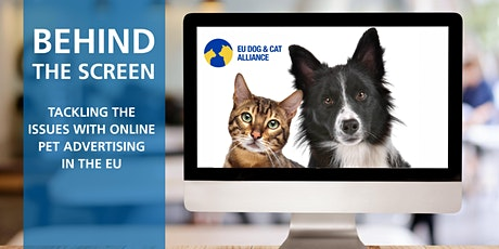 Behind the Screen: tackling the issues with online pet advertising tickets