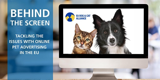 Behind the Screen: tackling the issues with online pet advertising