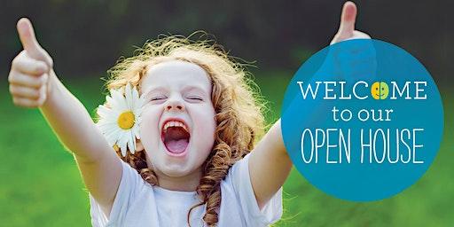 Open House Event - Brain Balance Centers Summerlin