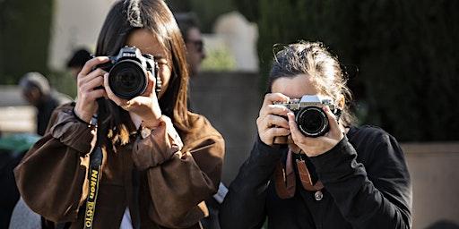 Barcelona Free (Tip-Based) Photo Tour: The Art of Storytelling