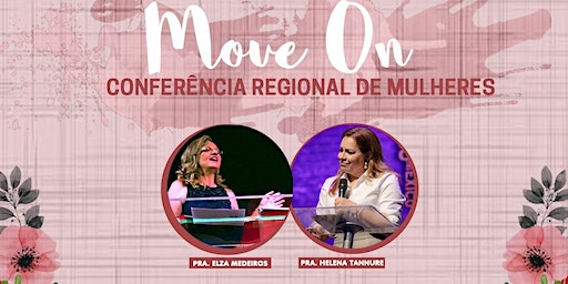 Conferencia de Mulheres Move On