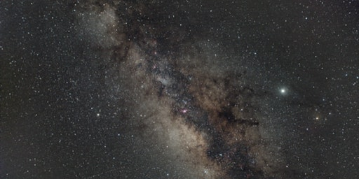 Exploring Our Night Sky with Kin Searcy, San Diego Astronomy Association