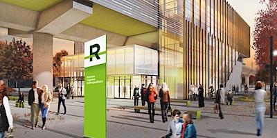 Mobilité et retombées du REM pour les entreprises - Antenne West Island