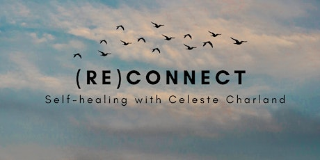 (RE) CONNECT : Self-healing through drum and meditation tickets