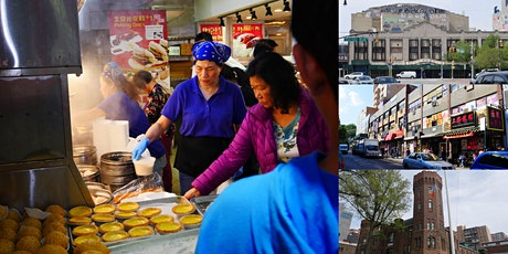 The Secret Eats & Rich History of Flushing, Queens Chinatown tickets