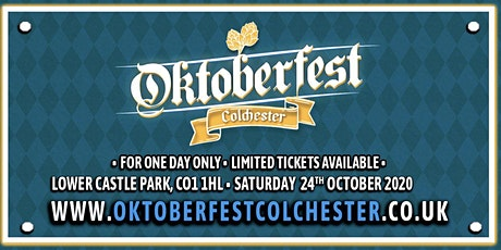 Oktoberfest Colchester 2020 tickets