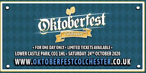 Oktoberfest Colchester 2020