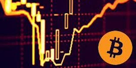 Trading de Bitcoin y Mercados Financieros entradas
