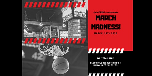 March Madness | Whitetail MKE