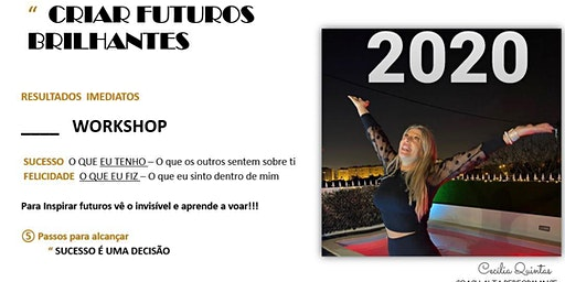 CRIAR FUTUROS BRILHANTES