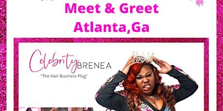 Meet and Greet Atlanta tickets