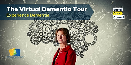 Virtual Dementia Tour - Omagh