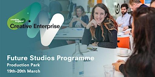 Future Studios Programme - register your interest