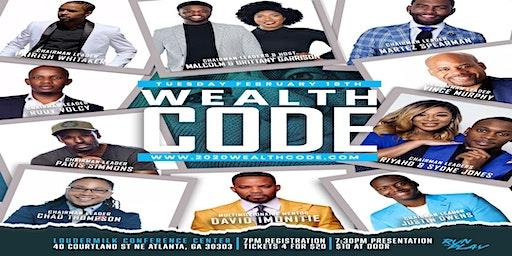 Atlanta Wealth Code feat. MultiMillionaire David Imonitie