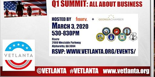 VETLANTA Q1 Summit 2020