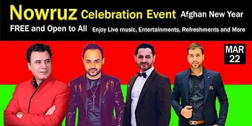 Nowruz Celebration Event