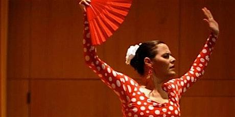 Flamenco Dinner Show tickets