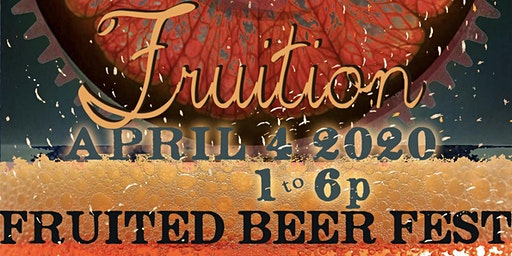 Fruition Beer Fest 2020