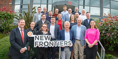 LIT New Frontiers Startup Awards 2020 tickets