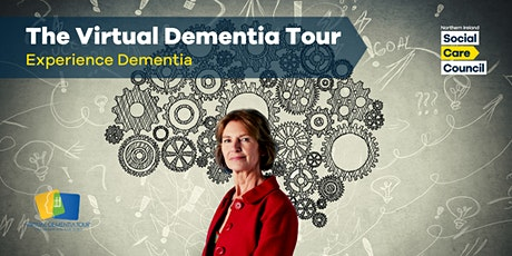 Virtual Dementia Tour - Antrim tickets