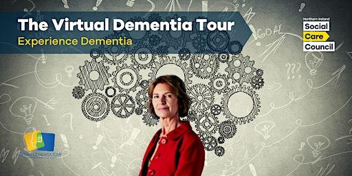 Virtual Dementia Tour - Antrim