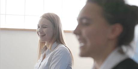 Peer Education Project Scotland Staff Training Webinar tickets