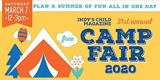 2020 Summer Fun + Camp Fair