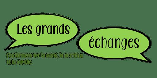 Conférence #3 - Le jardinage urbain, une nouvelle tendance