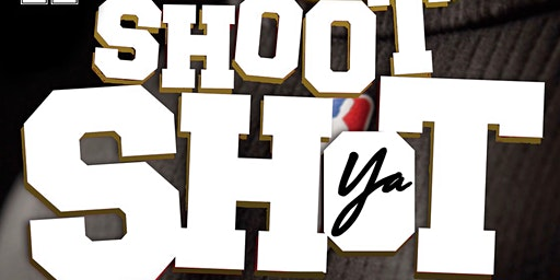 Shoot Your Shot x Jersey Party