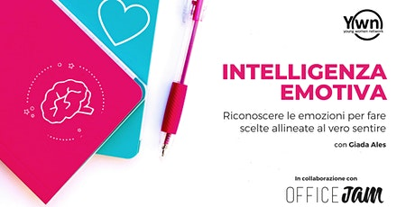 Intelligenza Emotiva biglietti