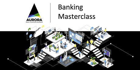 Banking Masterclass tickets