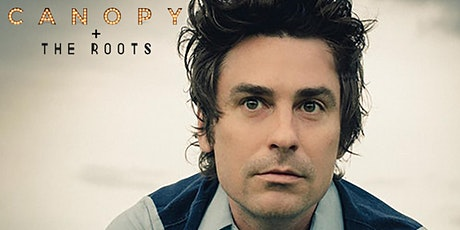 Eliot Bronson :: Live in the Roots tickets