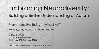 Embracing Neurodiversity: Building a Better Understanding of Autism