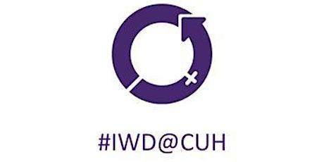 International Women's Day at Cambridge University Hospitals  tickets