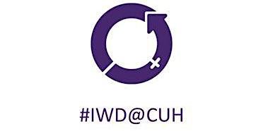 International Women's Day at Cambridge University Hospitals