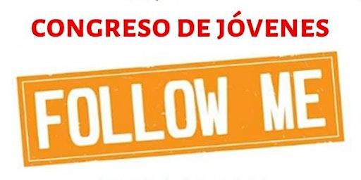 Follow Me- Congreso de Jóvenes